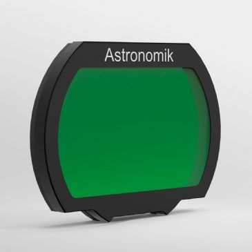 Astronomik OIII 12nm Narrowband CCD Filter Sony alpha 7